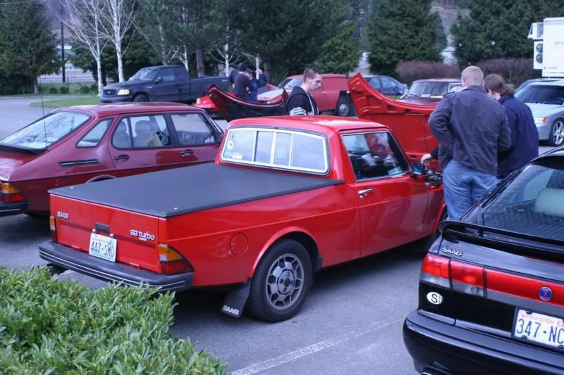 most radically modified saab 900 - The Saab Link Forums