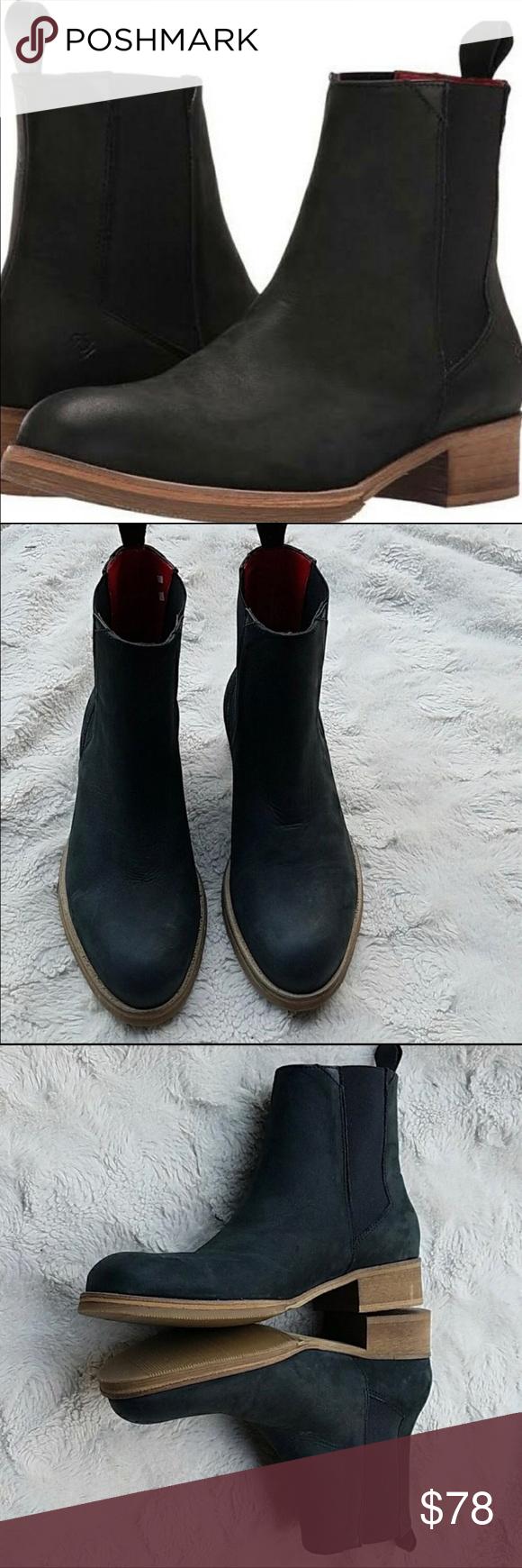 d63d04d8aa3 ⬇️PRICE DROP⬇️Liebeskind Chelsea Boots, SIZE 8 Liebeskind ...
