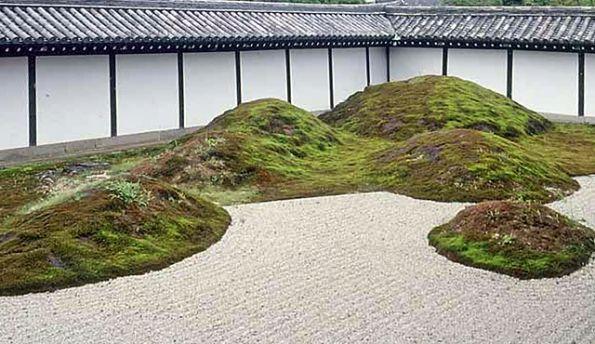 tipos de jardn japons
