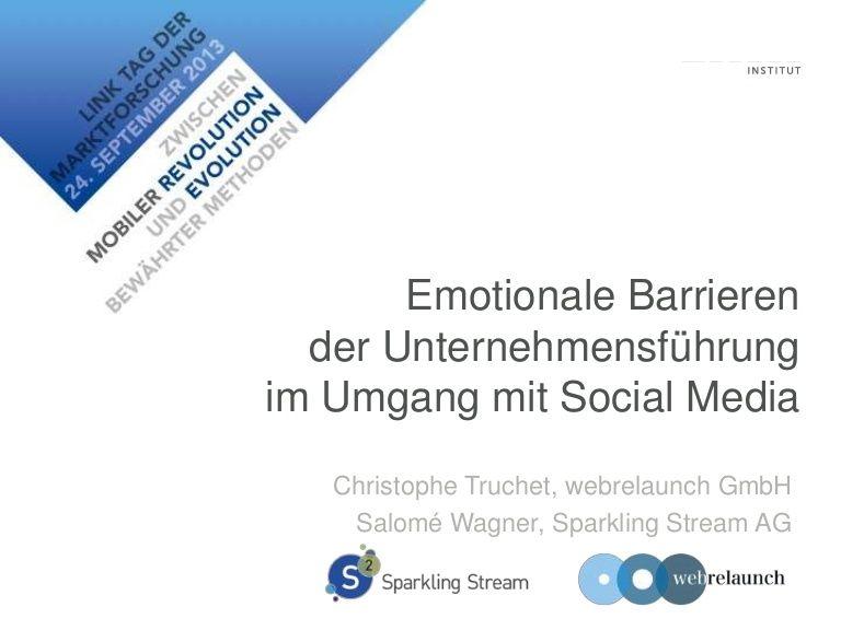 emotionale-innovations-barrieren-link-tag-der-marktforschung-26736675 by Salomé Wagner via Slideshare