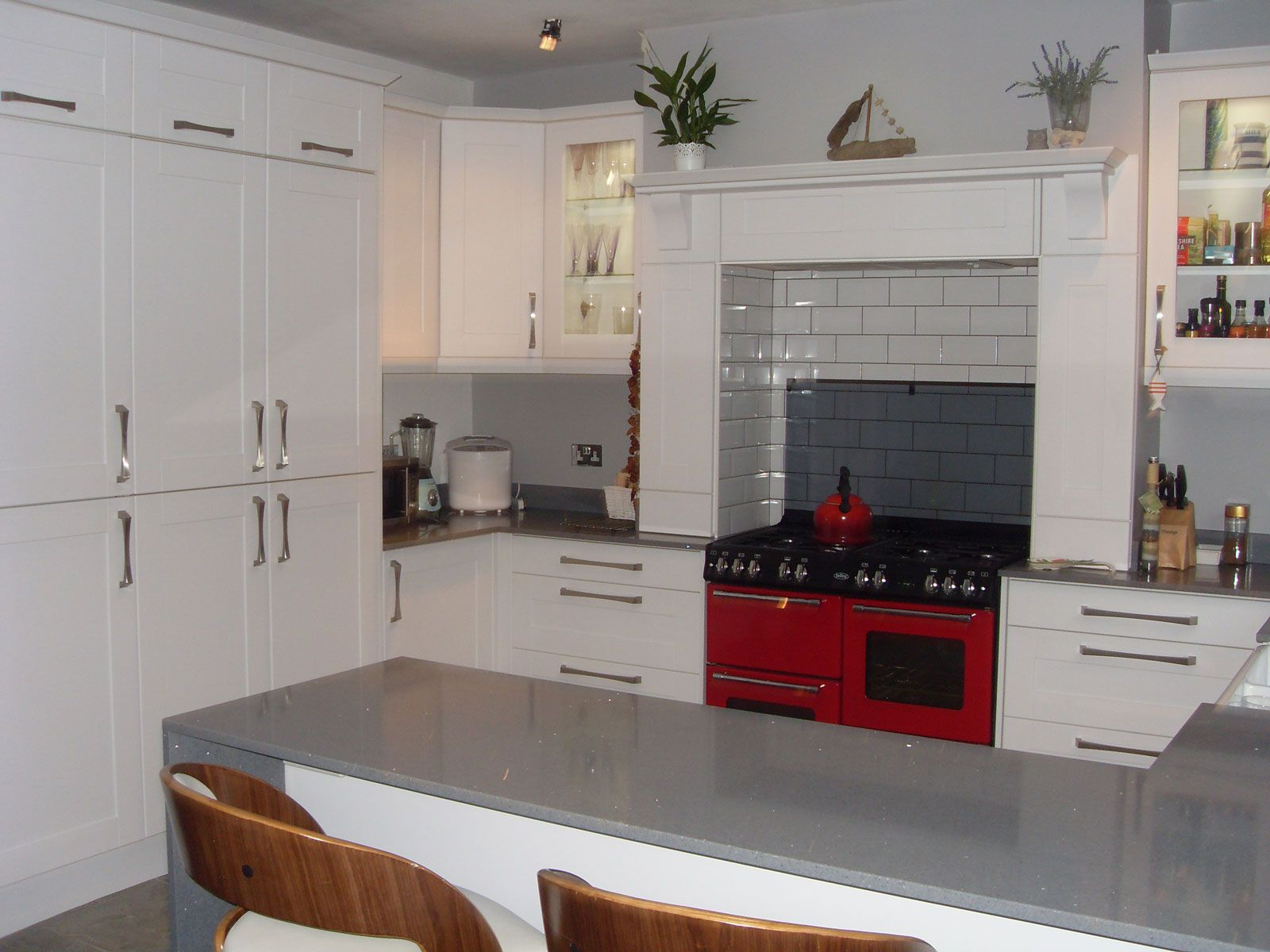 Genial Hallmark Kitchen Designs Are A Local Company Based In Poole, Dorset.