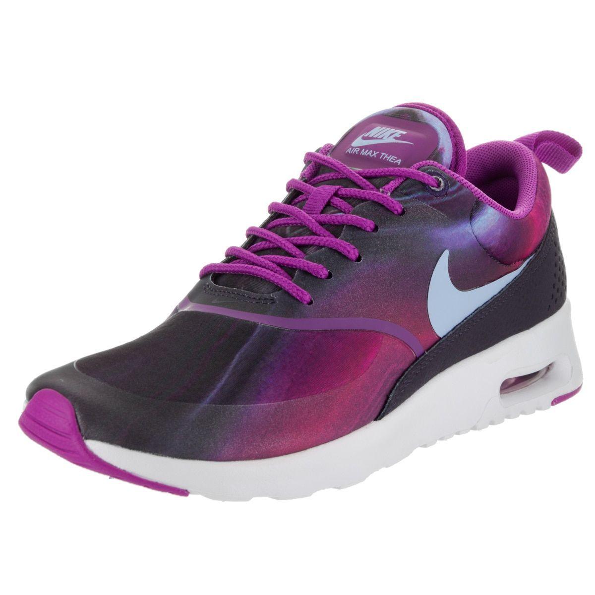 best website 3c179 741bd australia nike womens air max thea print running shoe 7b2db d5f1b