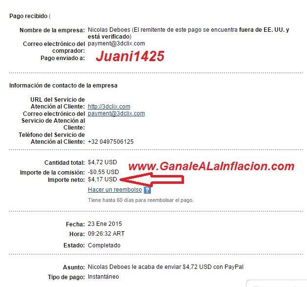 Pago De 3dclix 4 17 Servicio De Atencion Al Cliente Paginas