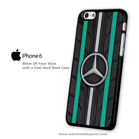 Mercedes benz bumper f1 amg petronas iphone 6 4 7 inch for Mercedes benz f1 shop