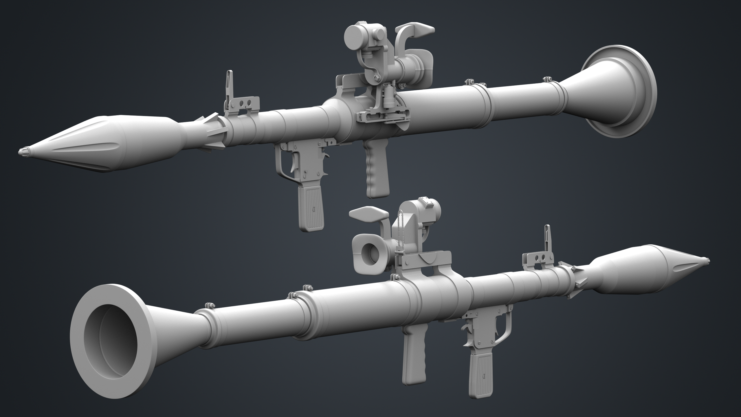Pin On 3d Game Weapon Collection