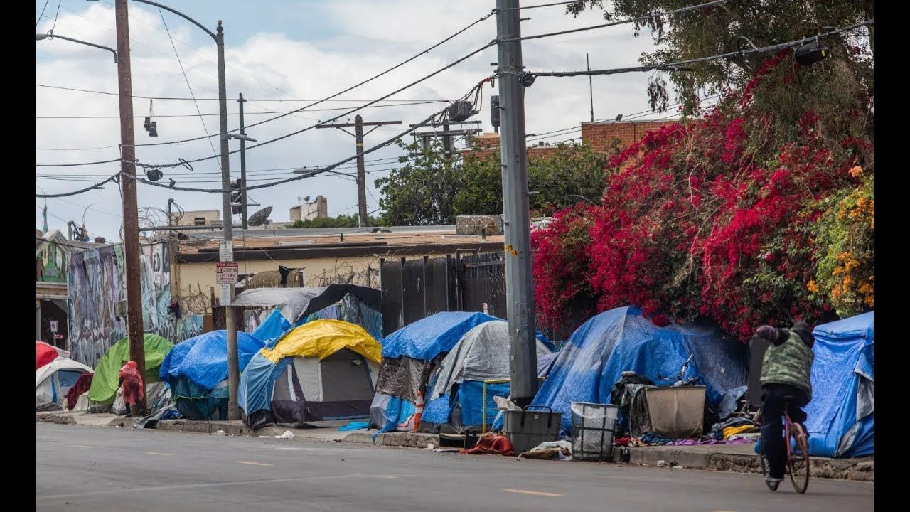 Your Future in the New Economy? in 2020 Homeless, Places