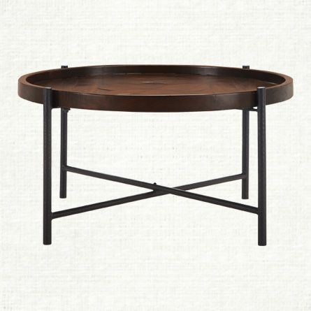 34 View The Palencia Coffee Table From Arhaus The Palencia
