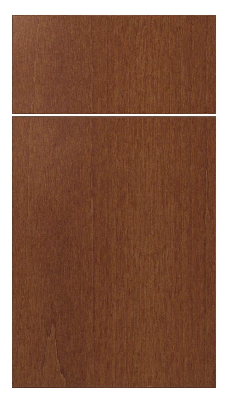 JULY 2012 :: alder wood :: alpha VGM door style :: cinnamon stain ...
