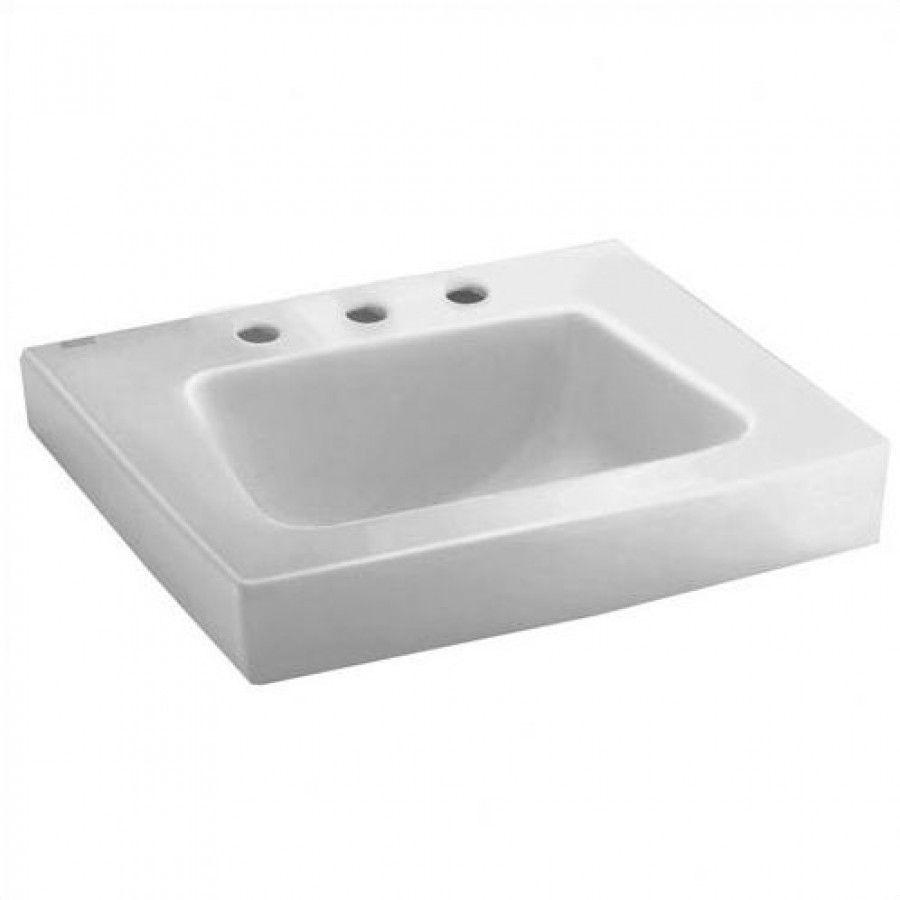 American Standard Roxalyn Wall Mount Sink - 0194.076.020 | For Home ...
