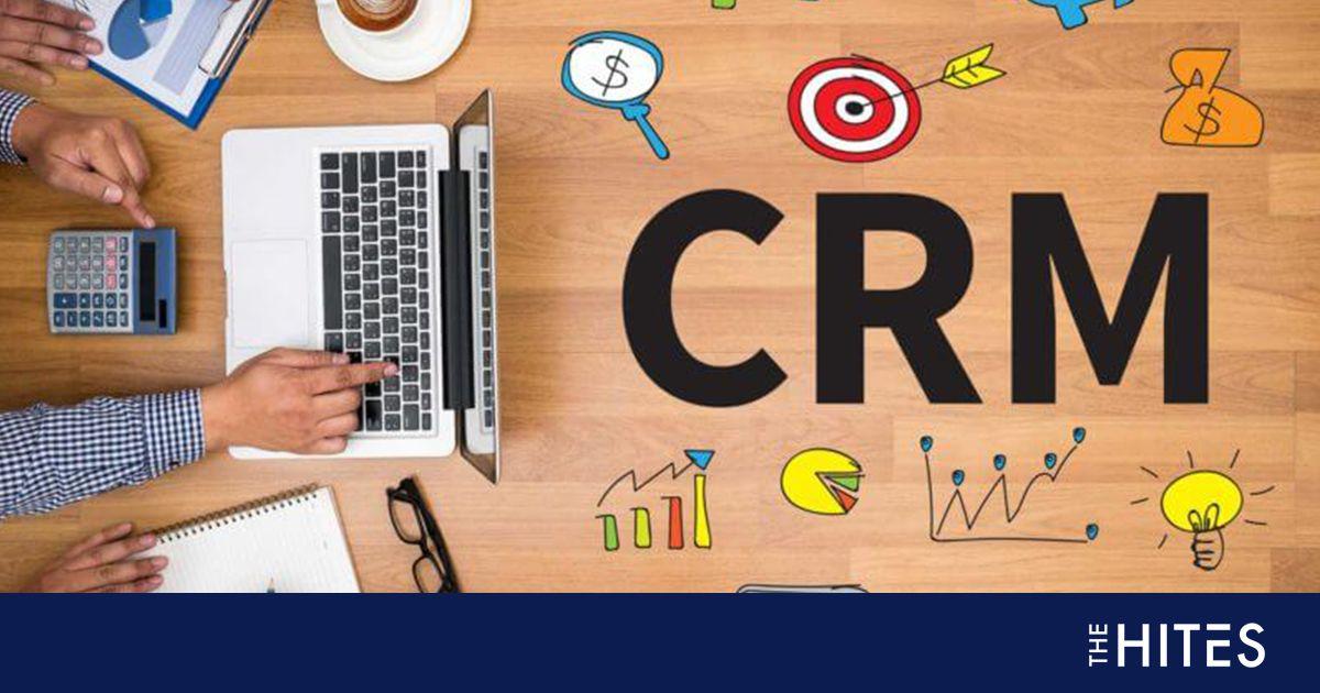 Blog crm job description template business