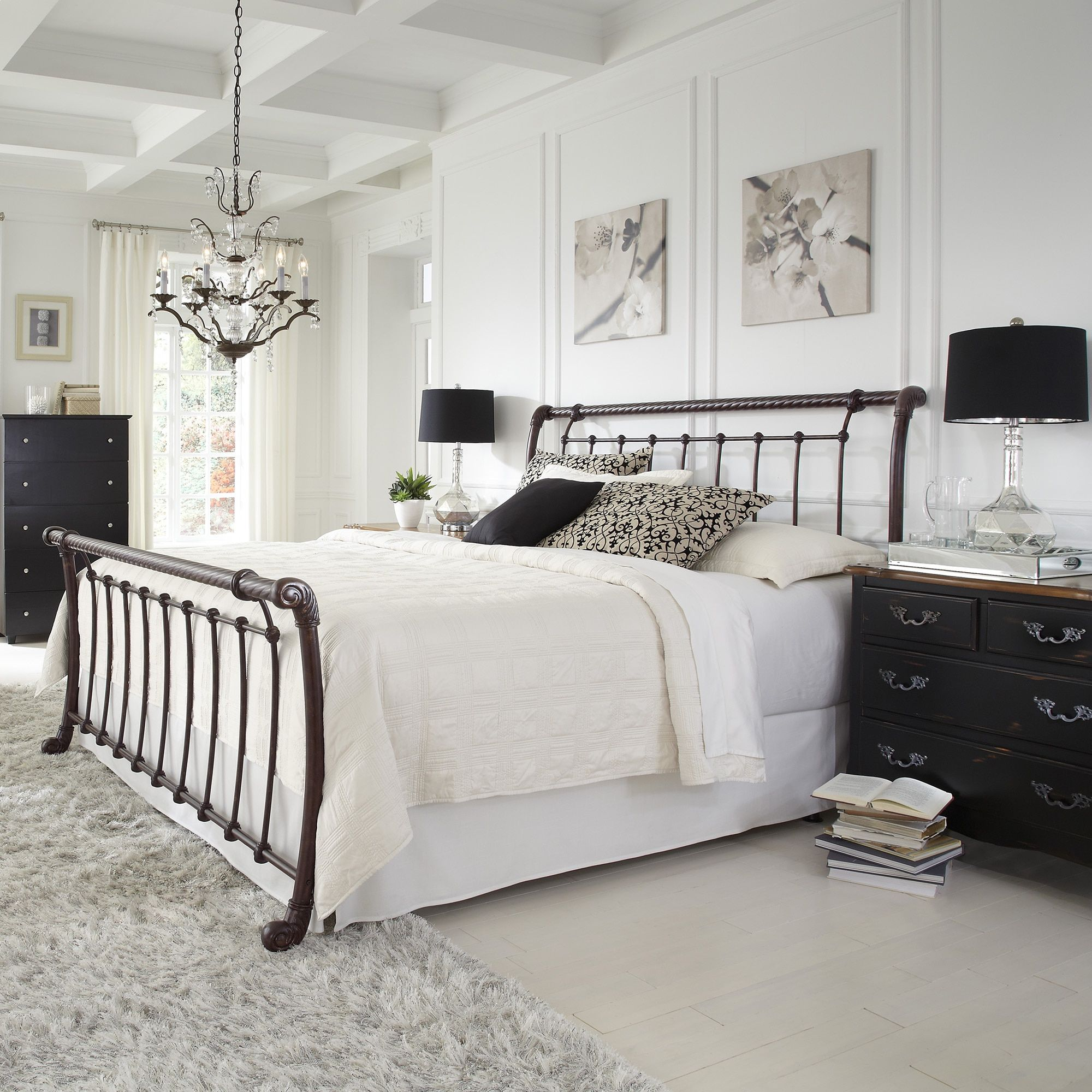 Free Shipping Furniture Stores: King Bed Home Goods: Free Shipping On Orders Over $45 At