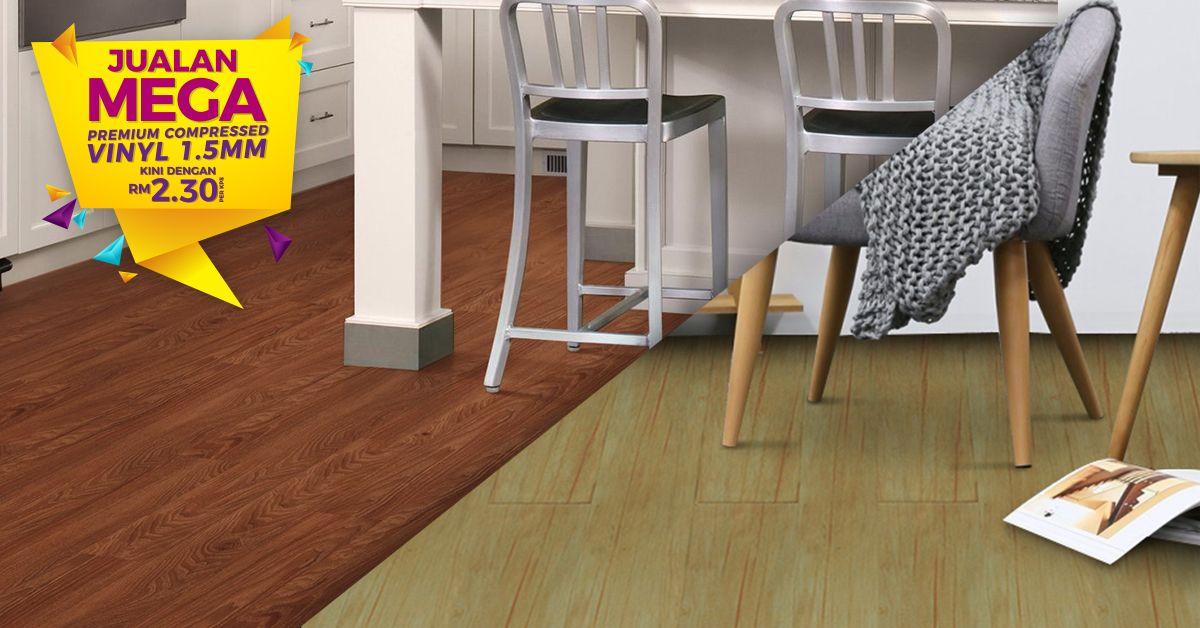 Jualan Penghabisan Stok Harga Murah Murah Order Online Via Whatsapp Now Limited Stock Http Www Wasap My 601110 Minat L Pvc Flooring Wood Vinyl Flooring