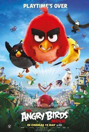 Tgv Cinemas Coming Soon Angry Birds Full Movie Angry Birds Movie Angry Birds