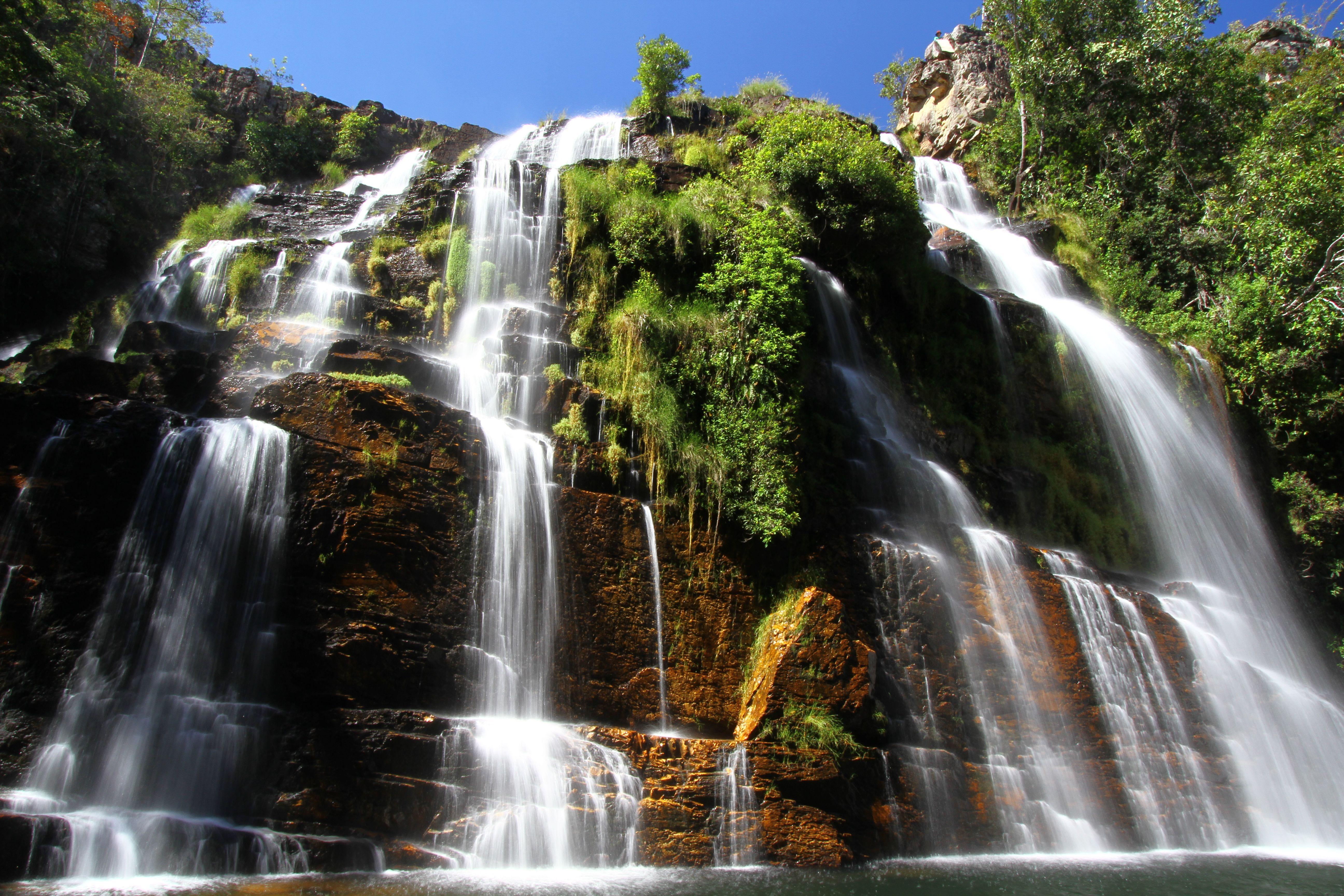 Cachoeiras Almécegas