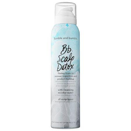 Bb. Scalp Detox - Bumble and bumble | Sephora