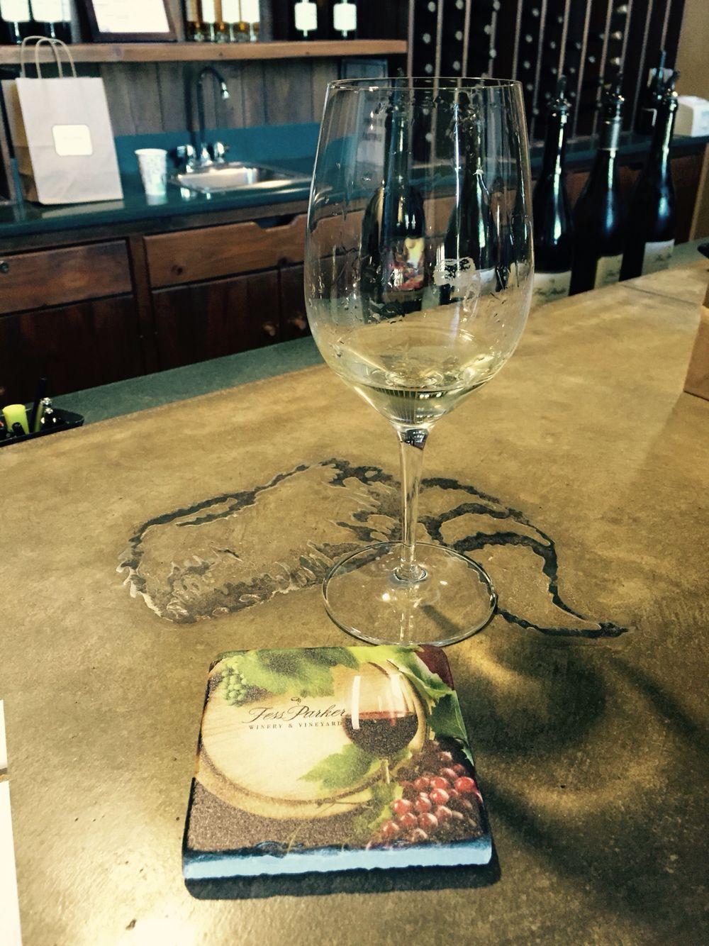 Fess Parker Winery