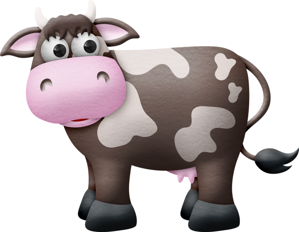 163 best clipart cow images on pinterest drawings animals and