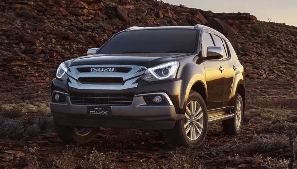 Pin By Kondwani Ngombo On Isuzu In 2020 Suv Best Midsize Suv Upcoming Cars