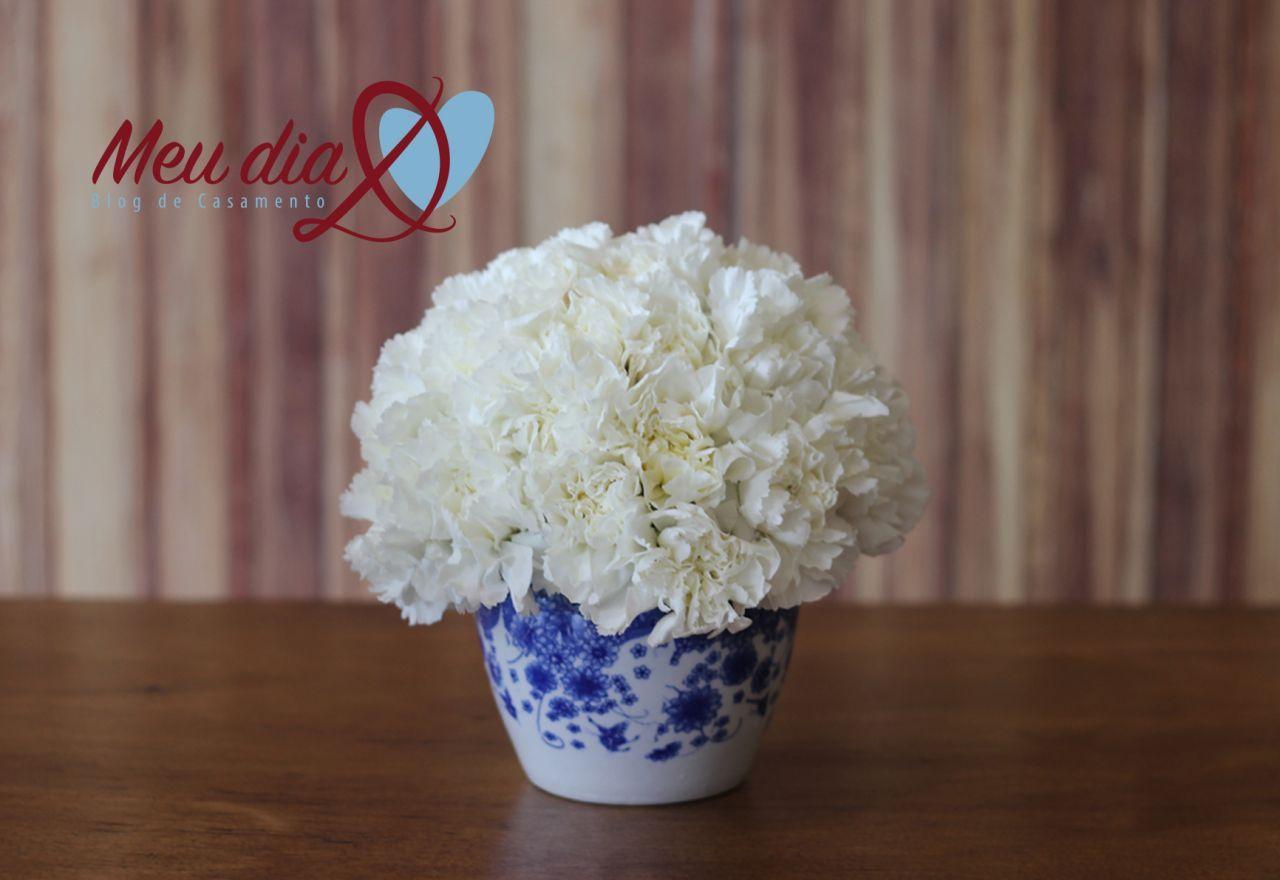DIY – Arranjo Floral