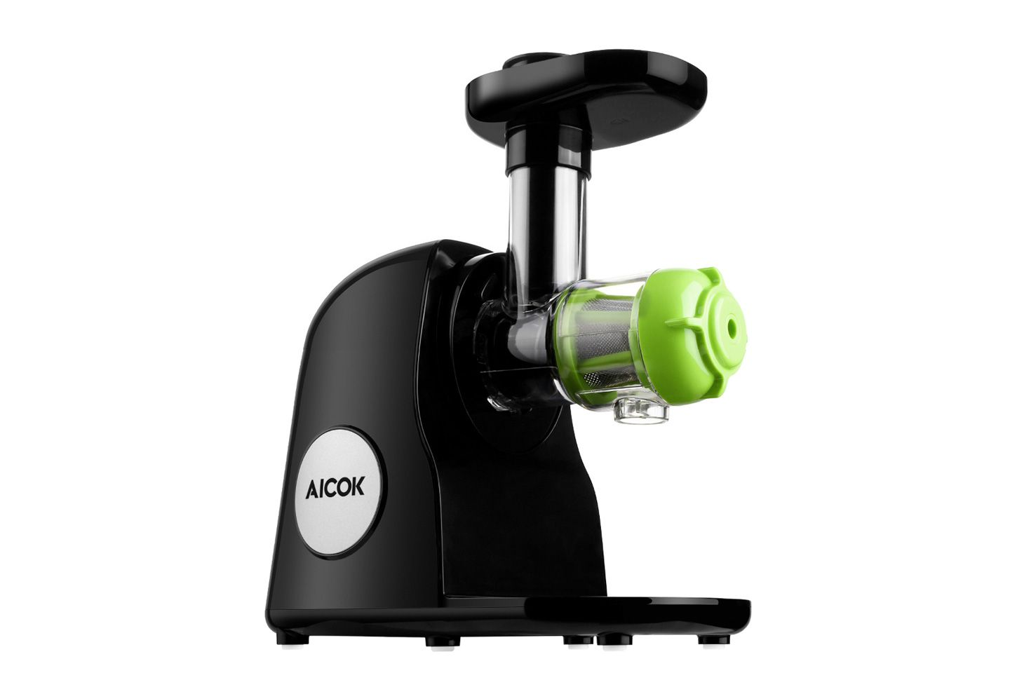 Aicok amr521 masticating juicer review hearty blends