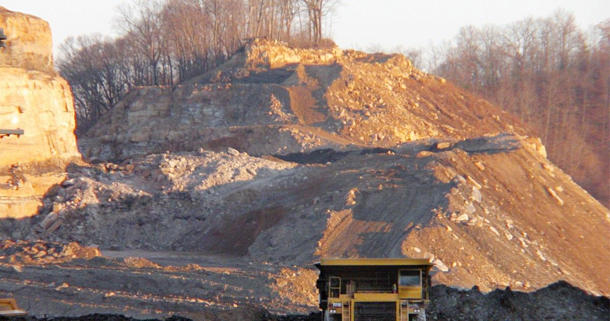 Cleanenergy transformation ky coal co to build states