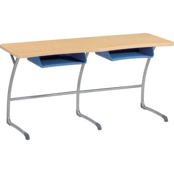 18++ Double student desk ideas