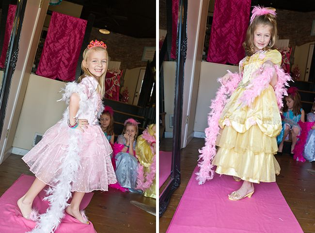 1000  images about Dress-Up Party on Pinterest - Princess party ...