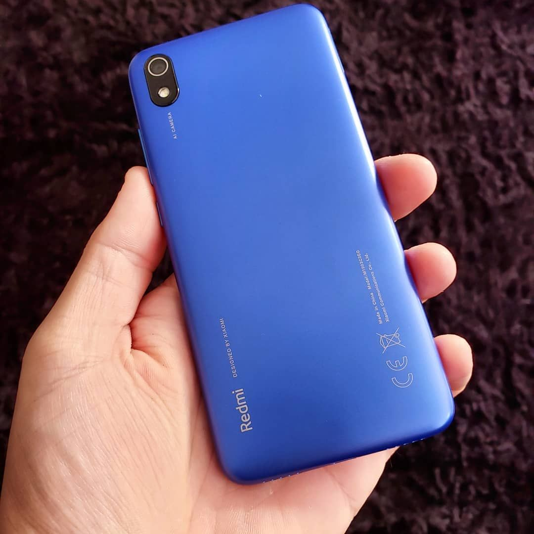 The Xiaomi Redmi 7a 16gb Dual Sim 4g Smartphone Now Available For R1 999 Https Smartphoneshop Co Za Products Xiaomi Redmi 7 Smartphone Dual Sim Xiaomi