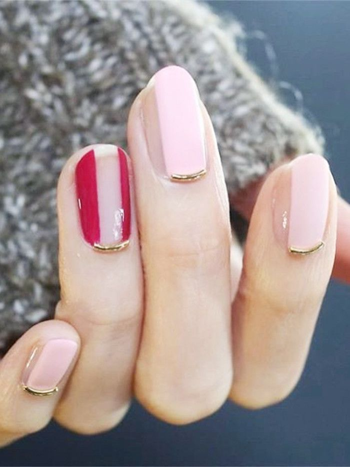 These Korean Nail Trends Are Going To Be Huge In 2017  Byrdie #koreannailart These Korean Nail Trends Are Going to Be Huge in 2017  Byrdie  nail art korean - Nail Art #Byrdie #art #NailArt #koreannailart These Korean Nail Trends Are Going To Be Huge In 2017  Byrdie #koreannailart These Korean Nail Trends Are Going to Be Huge in 2017  Byrdie  nail art korean - Nail Art #Byrdie #art #NailArt #koreannailart