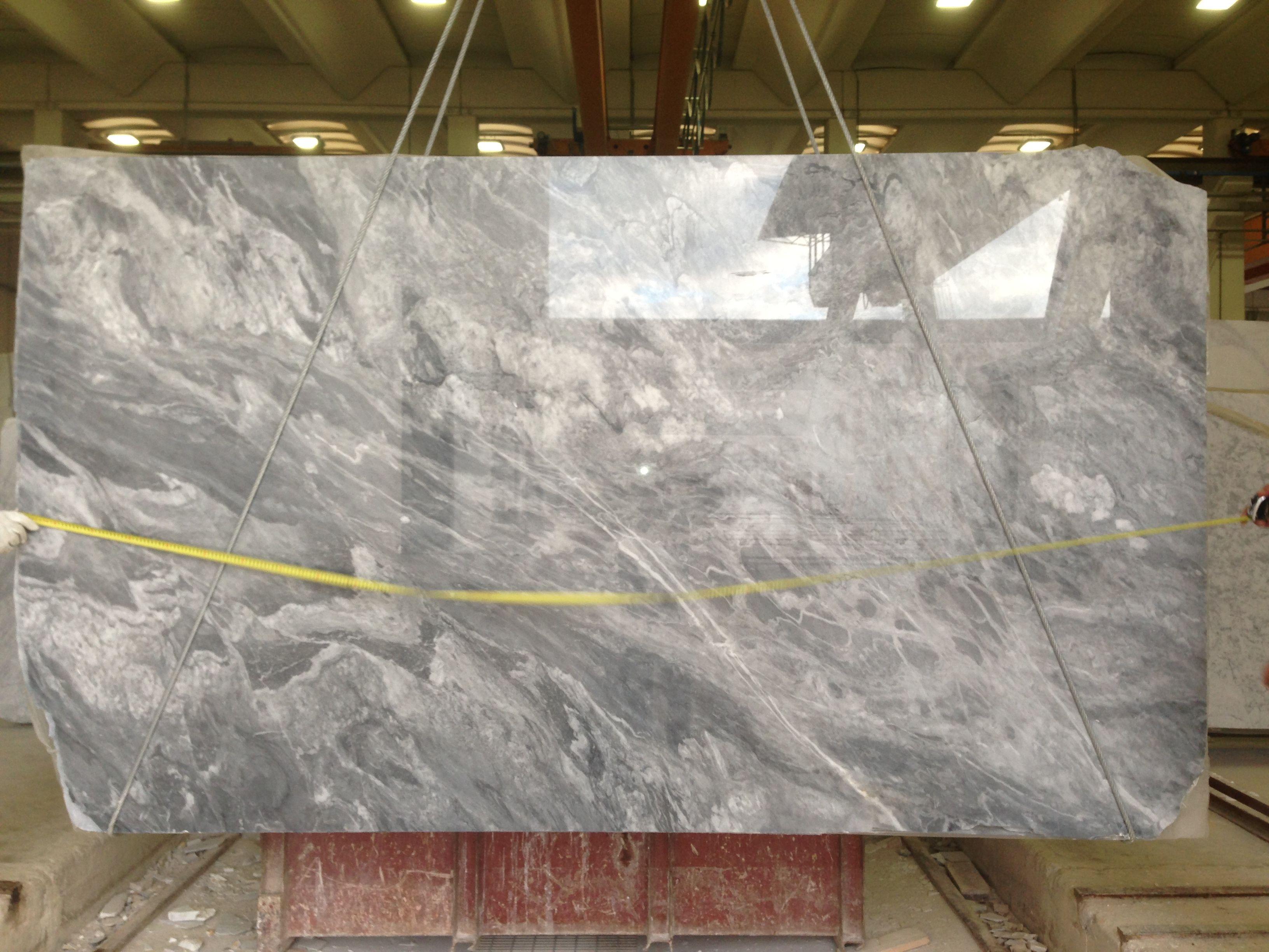 Bardiglio Luce Inventory V 999 A 0215 Fiorano Stone
