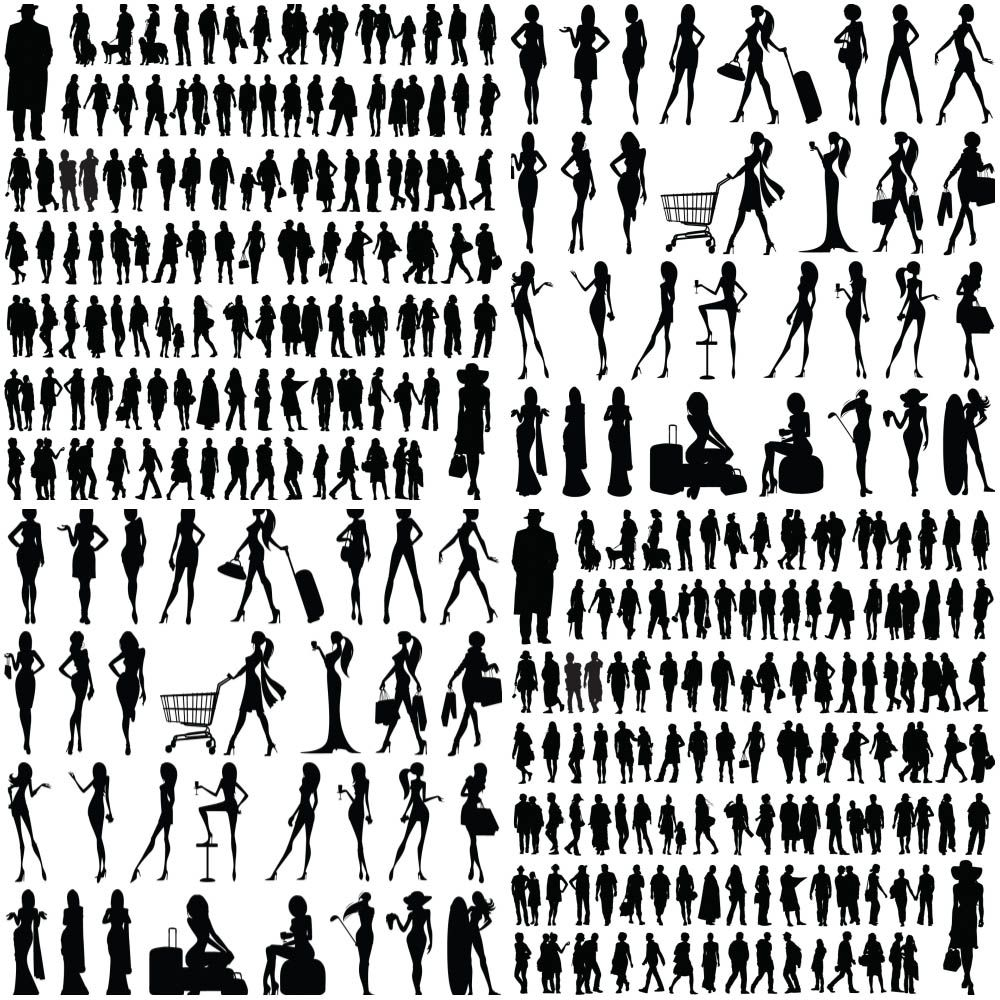 900 Vectors And Photoshop Brushes Free Download