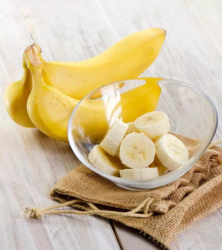 Photo of 28 Best Energy-Giving Foods To Build Stamina Naturally