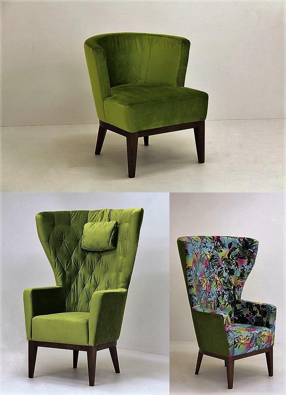 CEZAR #seating #lauksva #furniture #design