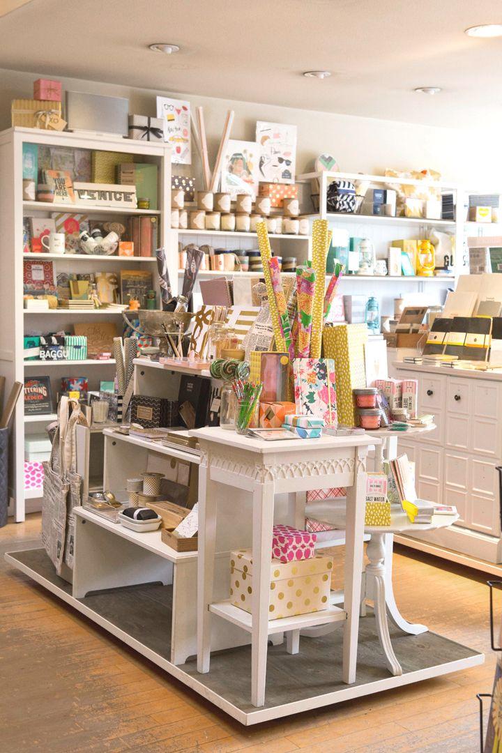 Urbanic Store Tour Craft Room Store Store Design Shop