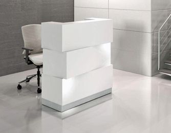 Reception Desks Counters Office Msl Interiors