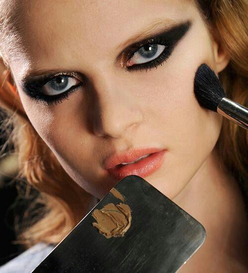Maquillaje otoño-invierno