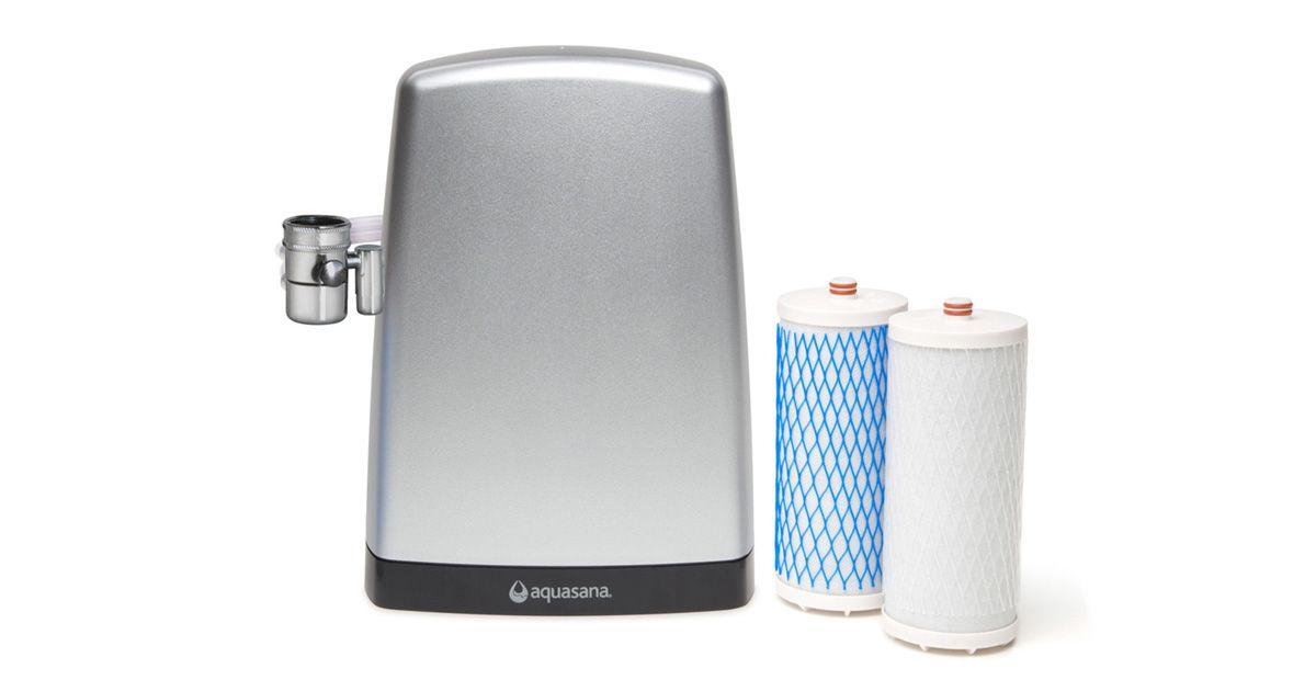 Drinking Water Filter Countertop Water Filter Countertop Water