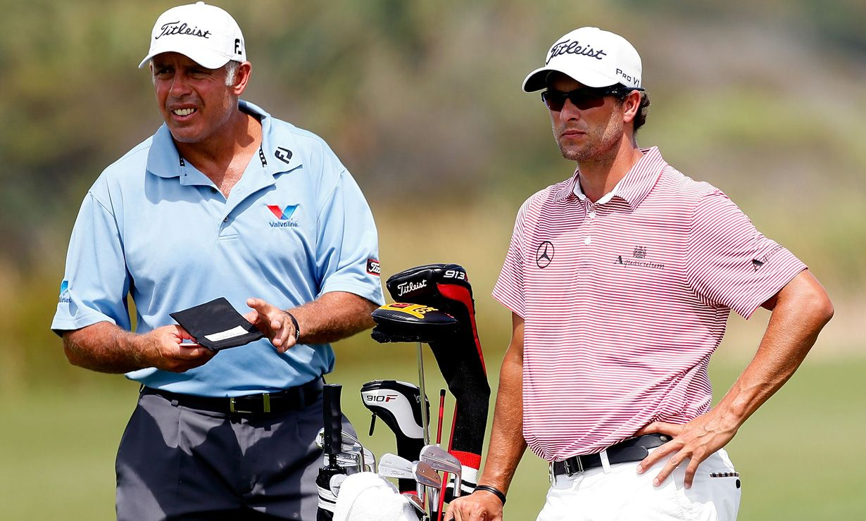 Mercedes-Benz, PGA Championship, Adam Scott, Marcel Siem, Golf Masters ...