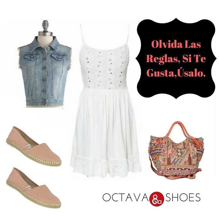 Crea tu propio estilo pon tus propias reglas #OctavaShoes #YoAmoLosZapatos http://ift.tt/2r7LD1B