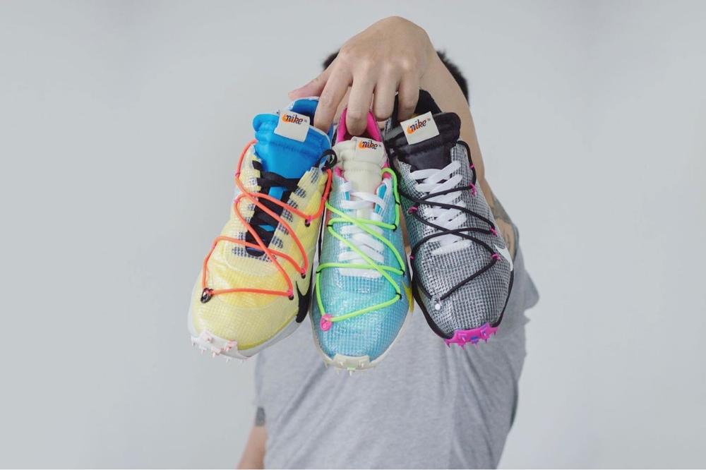 x Nike Vapor Street Pack Makes Its Way