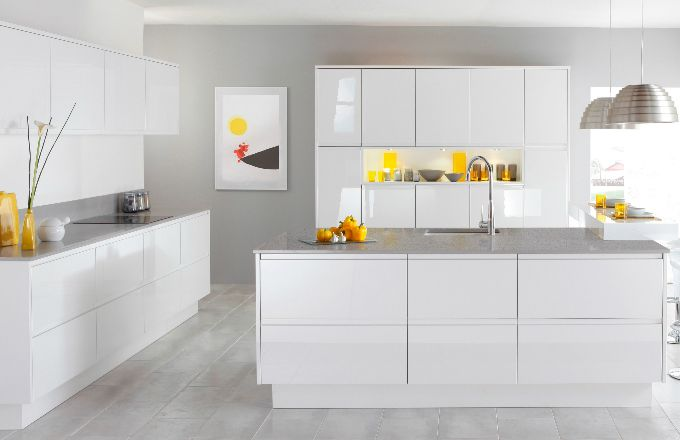 Best Technistone Noble Concrete Grey Köksrenovering Hem 400 x 300