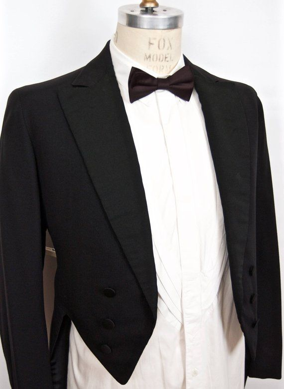 Tuxedo Dinner Suit Red Pre-Tied Bow Tie NEW