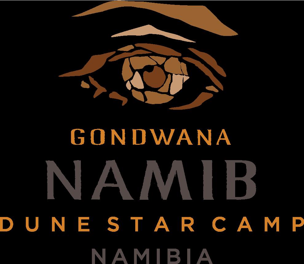 Official Namib Dune Star Camp Logo