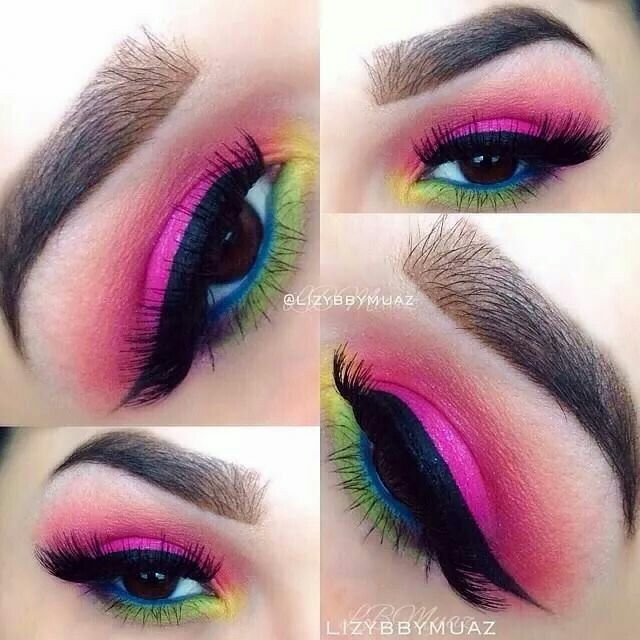 bh cosmetics take me to brazil palette gorgeous eyes makeup best eyeshadow palette. Black Bedroom Furniture Sets. Home Design Ideas