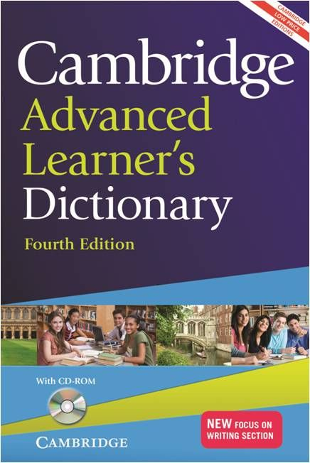 With clear definitions and over 140 000 words, phrases, meanings, and examples, plus hundreds of pictures and illustrations, this dictionary is perfect as a reference tool and as a study companion. Informed by the Cambridge International Corpus and correlated to English Vocabulary Profile, it is also perfect for exam preparation. English Vocabulary Profile correlation also shows which words and meanings are known by learners at what level, so you can prioritise your vocabulary learning. ...
