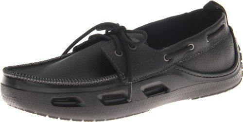 6f616179edc crocs Men s Cove Sport Loafer - Price    59.99 View Available Sizes   Colors  (Prices May Vary) Buy It Now The Crocs Cove Sport men s boat shoe is a ...