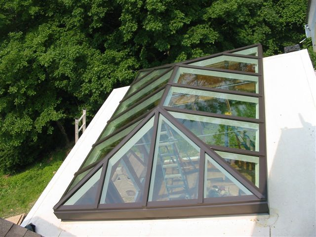 Best 1000 Ideas About Roof Skylight On Pinterest Flat Roof 400 x 300