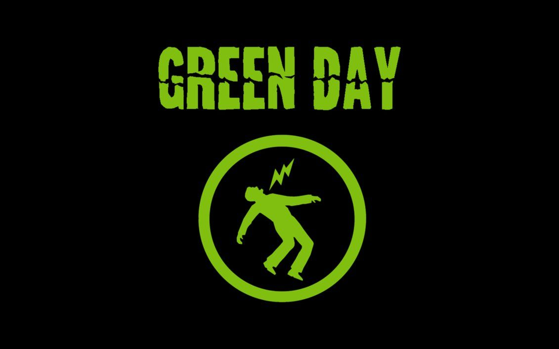 Green Day Warning Wallpaper By 15crashbandicoot15 On Green Day Tattoo Green Day Warning Green Day Logo