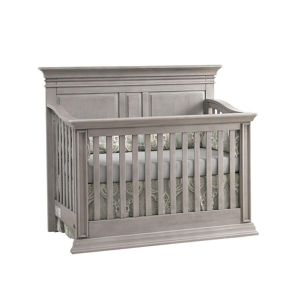 Baby Cache Vienna Lifetime Crib