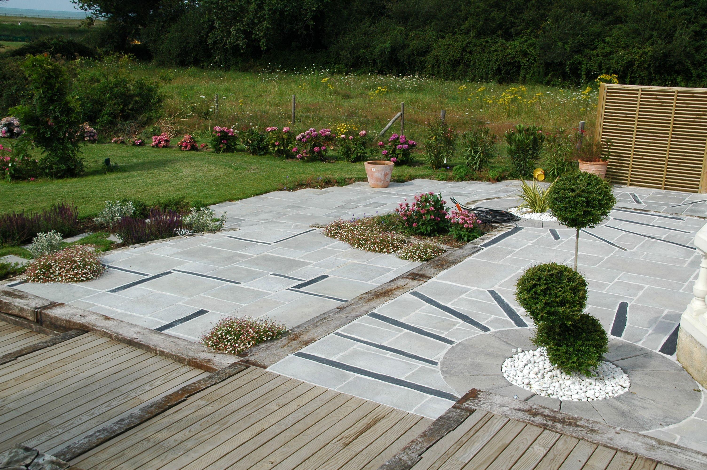 Jardins Et Clotures D Armor Épinglé par jardins et clôtures d'armor sur terrasses mixtes